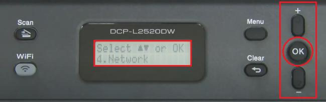 find network